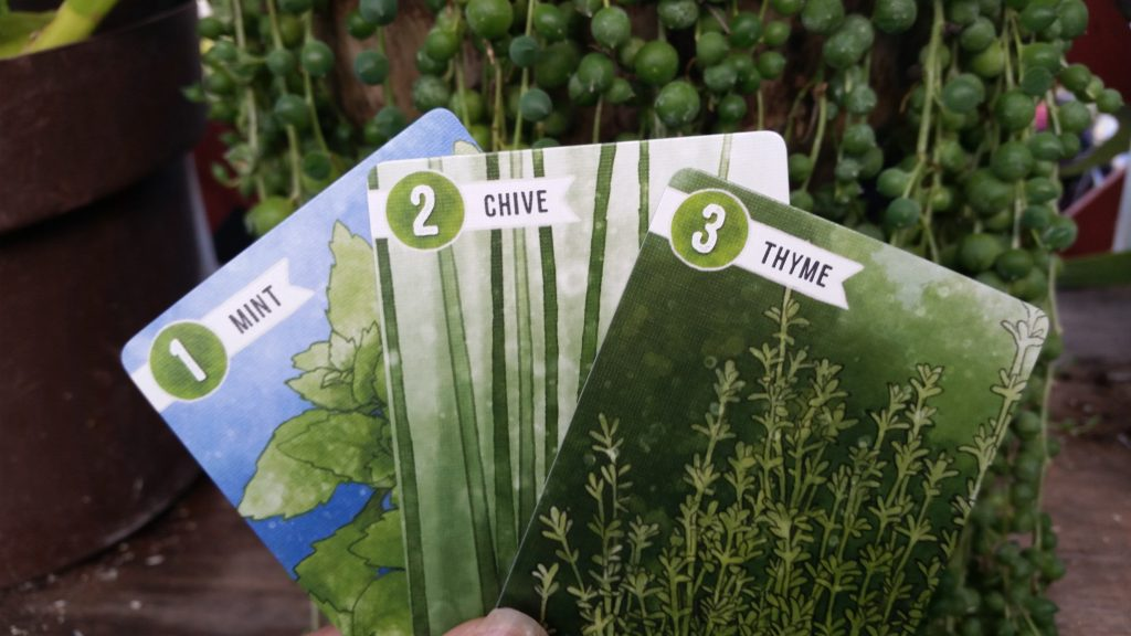 herbaceous card game