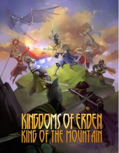 kingdomsof
