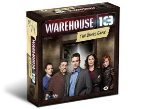 warehouse 13 game