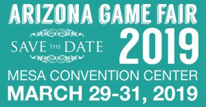 arizona game fair 2019